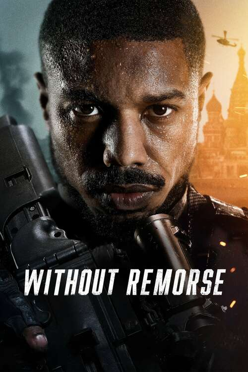 Cover Tom Clancy's Without Remorse