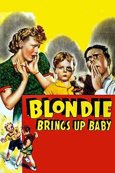 Blondie Brings Up Baby 1939 Directed By Frank R