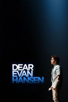 Dear Evan Hansen directed by Stephen Chbosky • Reviews, film
