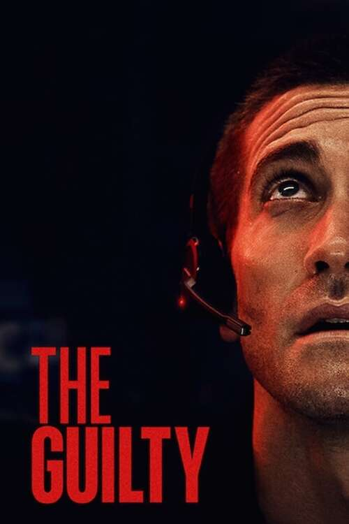 The Guilty, 2021 - ★★★