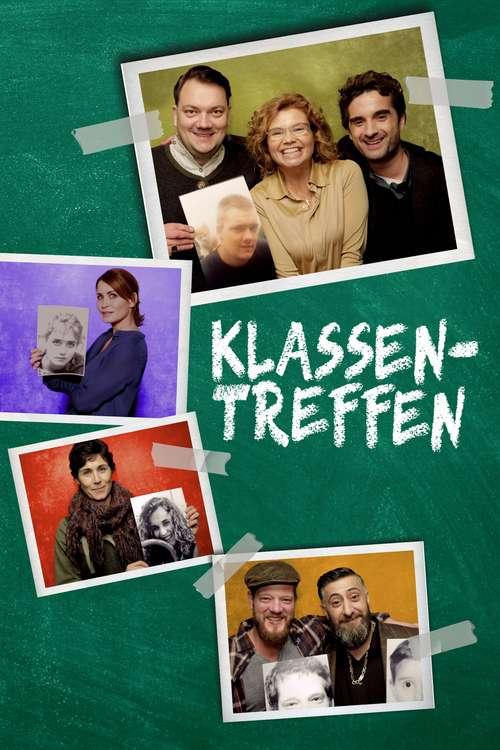 Filmplakat Klassentreffen, 2018
