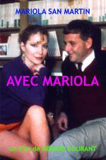 Avec Mariola