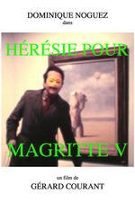 Hérésie pour Magritte V