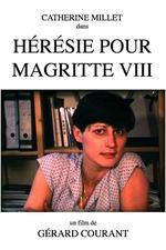 Hérésie pour Magritte VIII