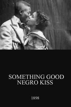 Something Good - Negro Kiss