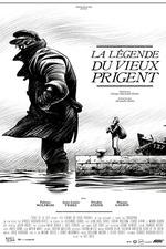 La legende du Vieux Prigent