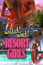 Wild Wet Resort Girls