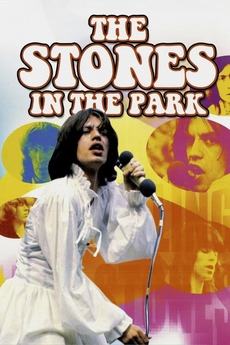 The Stones In The Park 1969 Directed By Leslie Woodhead