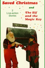 The Elf Who Saved Christmas