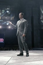 Prometheus: Prologue - TED Conference, 2023