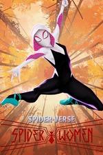 Untitled Spider-Women Film