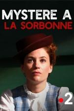 Mystère à la Sorbonne