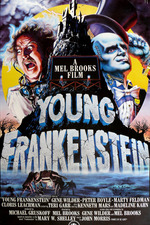 Making Frankensense of 'Young Frankenstein'