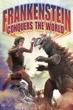 Frankenstein Conquers the World