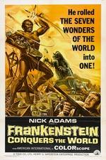 Frankenstein vs. Baragon