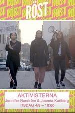 Aktivisterna