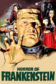 The Horror of Frankenstein