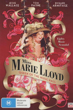 Miss Marie Lloyd: Queen of the Music Hall