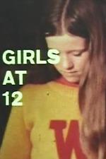Girls at 12