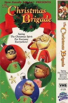 The Christmas Brigade