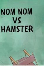 We Bare Bears: Nom Nom vs. Hamster