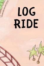 We Bare Bears: Log Ride