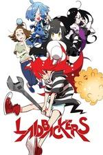 Laidbackers