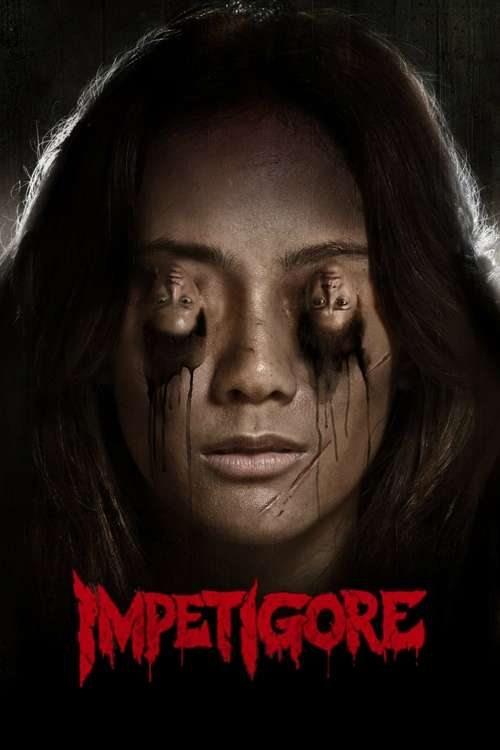 Impetigore movie poster