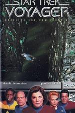 Star Trek Voyager: Dark Frontier
