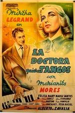 La doctora quiere tangos