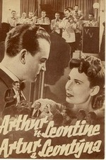 Artur a Leontýna