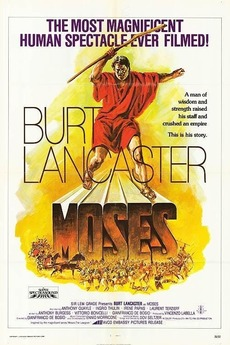 Moses the Lawgiver