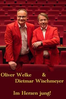 Oliver Welke Jung