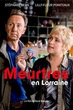 Meurtres en Lorraine