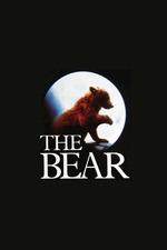 Filmplakat The Bear, 1988