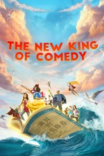 The New King of Comedy