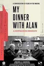 My Dinner With Alan