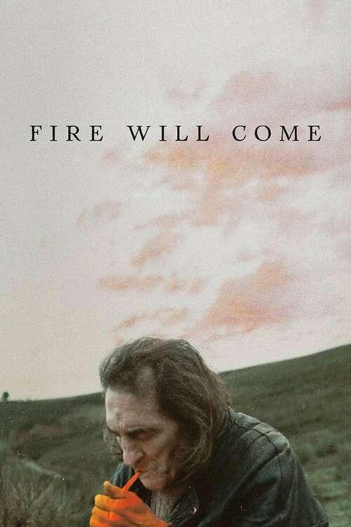 Cover Fire Will Come