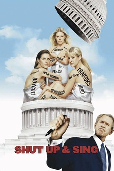 Dixie Chicks: Shut Up and Sing (2006)