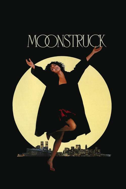 Cover Moonstruck