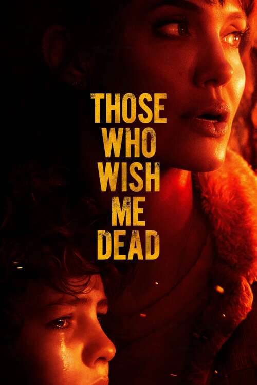 Cover Those Who Wish Me Dead