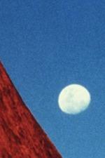 The Second Journey (To Uluru)