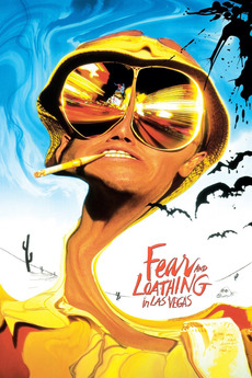 fear and loathing in las vegas review Fear and loathing in las vegas is a stoner classic a no-brainer.