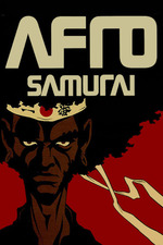 Afro Samurai: The Movie