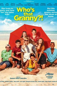 What's With This Granny?!