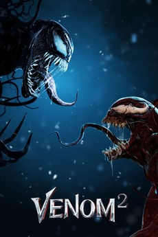 Venom 2 (2020) directed by Andy Serkis • Reviews, film +