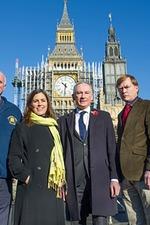 Big Ben: Saving the World's Most Famous Clock