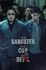 The Gangster, the Cop, the Devil