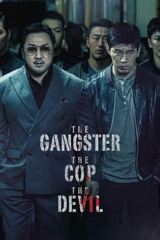The Gangster, The Cop, The Devil (2019) directed by Lee