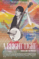 A Bright Light - Karen and the Process